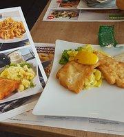 XXXL Mann Mobilia Restaurant