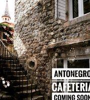 Antonegro Cafeteria