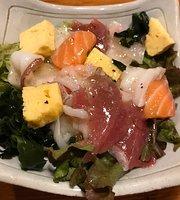 Yatai Sushi Kujocho
