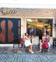 Bistro Cello
