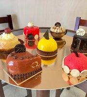 Cafeteria Macaron