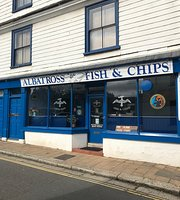 The Albatross Fish & Chips