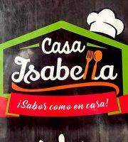 Restaurante Casa Isabella