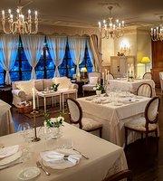 Kendov Dvorec Restaurant