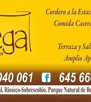 Sidreria Parrilla-Asador La Vega