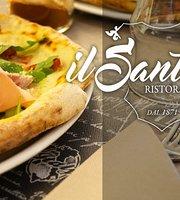 Il Santuario - Ristorante e Pizzeria