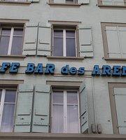 Cafe-restaurant des Arenes