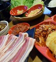 Richking Korean Cafe & Kitchen