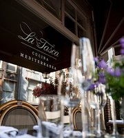 Restaurant La Tasca