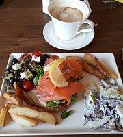 Farmhouse Bakery & Cafe