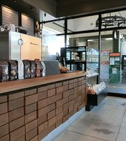 Starbucks Coffee Dogoonsen Ekisha