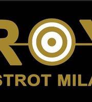 Roy Bistrot Milano