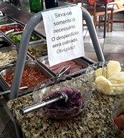 Restaurante Costela Na Tabua