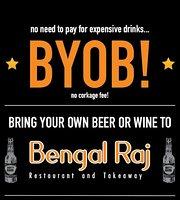 Bengal Raj