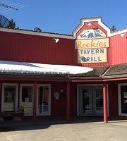 Rockies Tavern and Grill