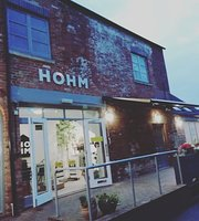 Hohm Coffee & Bar