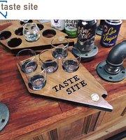 Nevada Taste Site