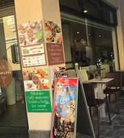 Bar Latteria Gelateria Alberizzi