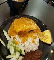 Tok Panjang Cafe
