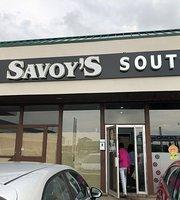 Savoys South Indian Kitchen Edmonton
