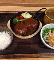 Yorozu Cafe