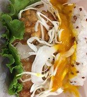 摩斯漢堡 - 中華店