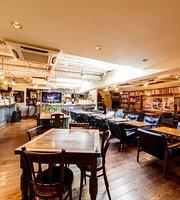 恵比寿 Time Out Cafe&diner