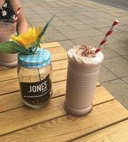 Jones' Cafe