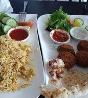 Afghani Charcoal Kebab House