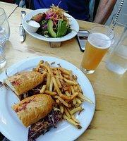 Sage Vegan Bistro Old Town Pasadena