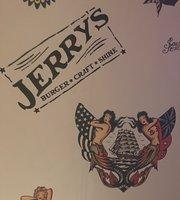 Jerry's Burger Bar Willowbridge