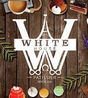 White Coffee at Lampang
