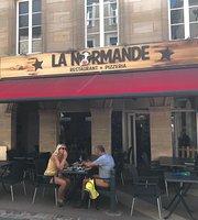 Restaurant Pizzeria la Normande