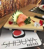 Shibuya Rubiera