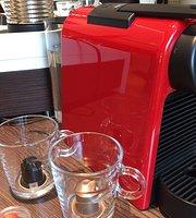 Nespresso Boutique Omotesando