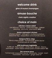 Mullaloo Beach Hotel Restaurant