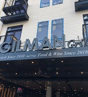 Old Gilman Grill