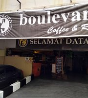 Boulevard Coffee and Resto Aceh