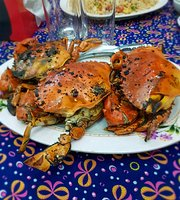 Sonivid Seafood