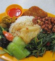 Kwan Inn Vegetarian Food