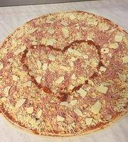 Vastans Pizza