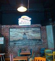 Burger Dunyasi