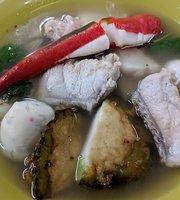 Teochew Seafood Noodle House