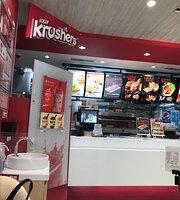 Kentucky Fried Chicken Kanazawa Hakkei