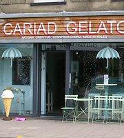 Cariad Gelato Ice Cream Parlour