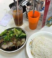 Kam Fook Restaurant