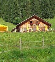 Bärgunt Hütte