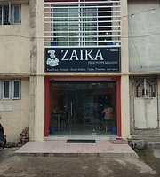 Zaika Cafe & Restaurant