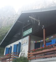 Rifugio VII Alpini