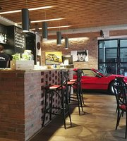 Lusso Caffe